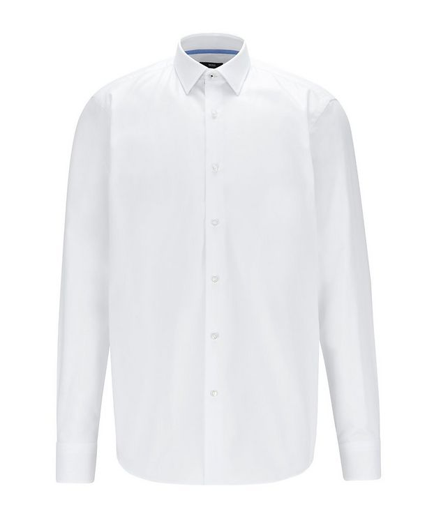 Gelson Cotton Dress Shirt picture 1