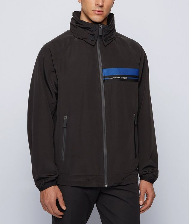 Porsche X BOSS Recycled Jacket picture 2