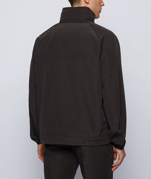 Porsche X BOSS Recycled Jacket picture 3