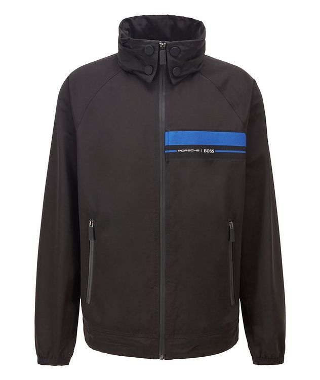 Porsche X BOSS Recycled Jacket picture 1