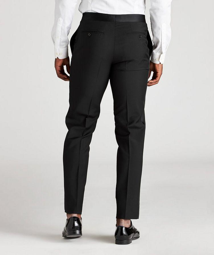Wool-Mohair Tuxedo Pants image 2