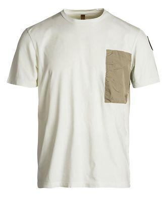 Parajumpers T-shirt Roy en coton