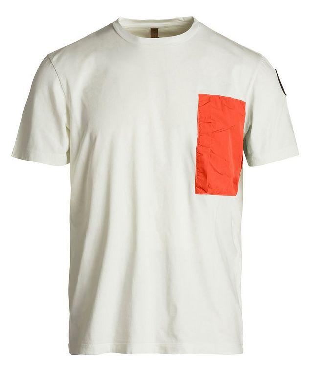 Roy Cotton T-Shirt picture 1