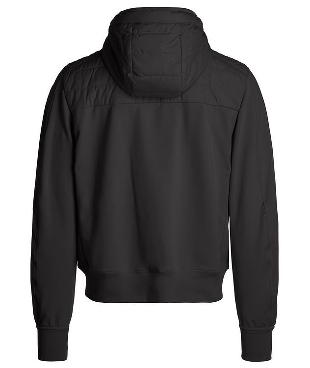 Ivor Quilted Hoodie picture 3