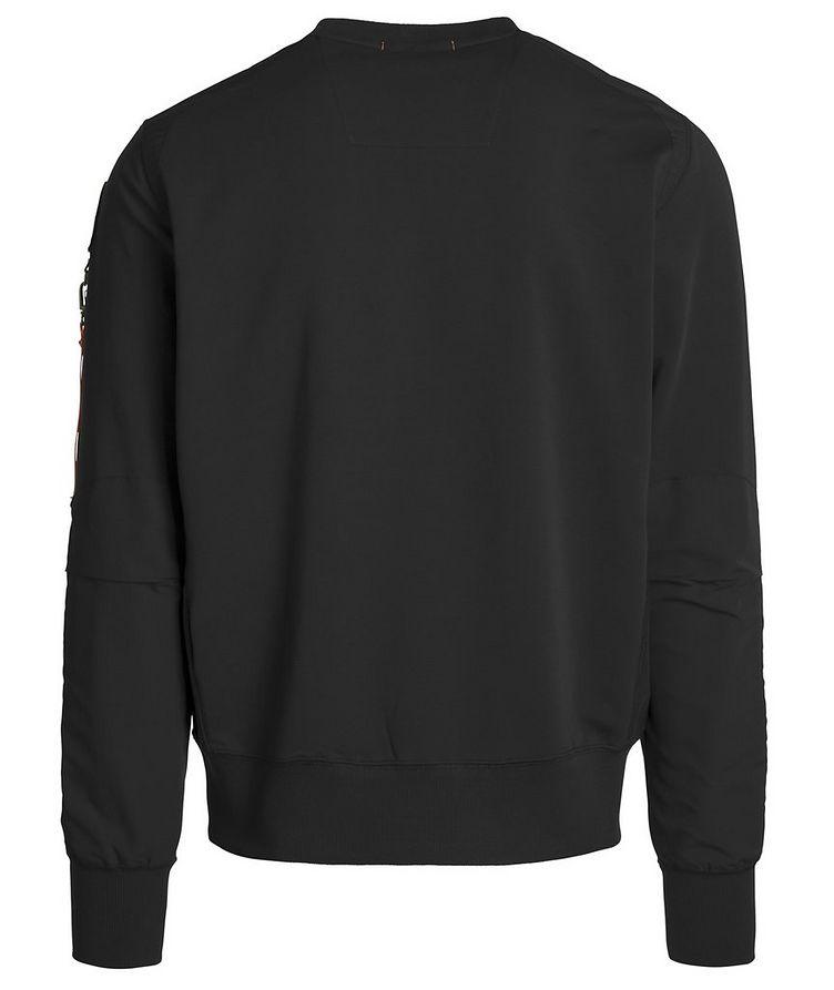 Sabre Stretch-Cotton Sweatshirt image 2