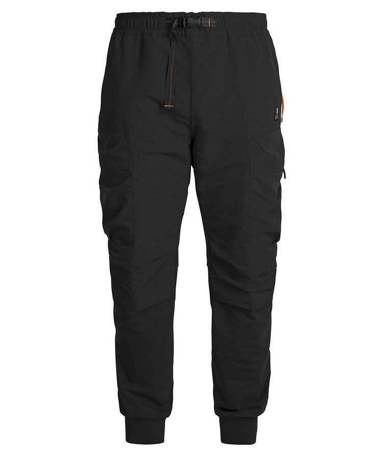 Osage Stretch-Cotton Joggers image 0