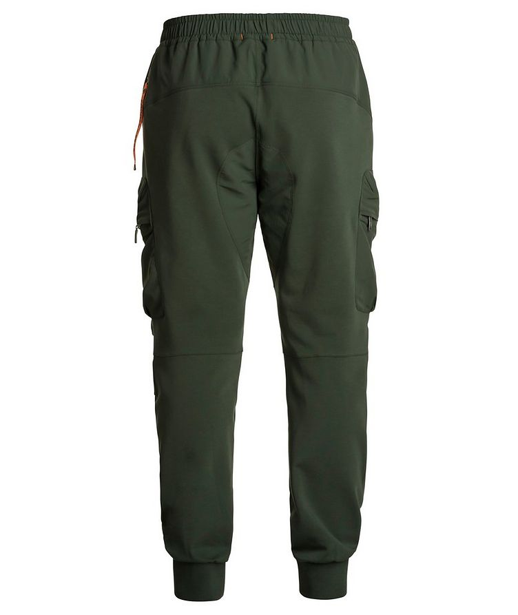 Osage Stretch-Cotton Joggers image 2