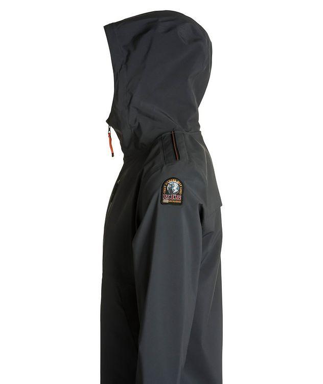 Yakumo Water-Repellent Jacket picture 4