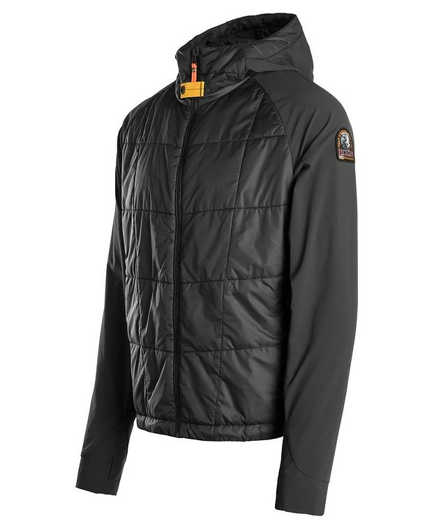 Shrike Quilted Jacket picture 2
