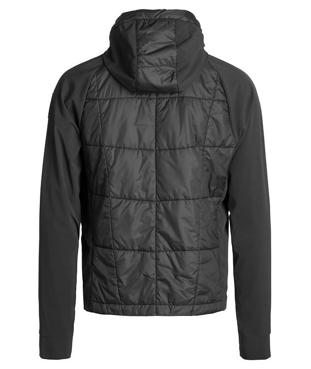 Shrike Quilted Jacket picture 3
