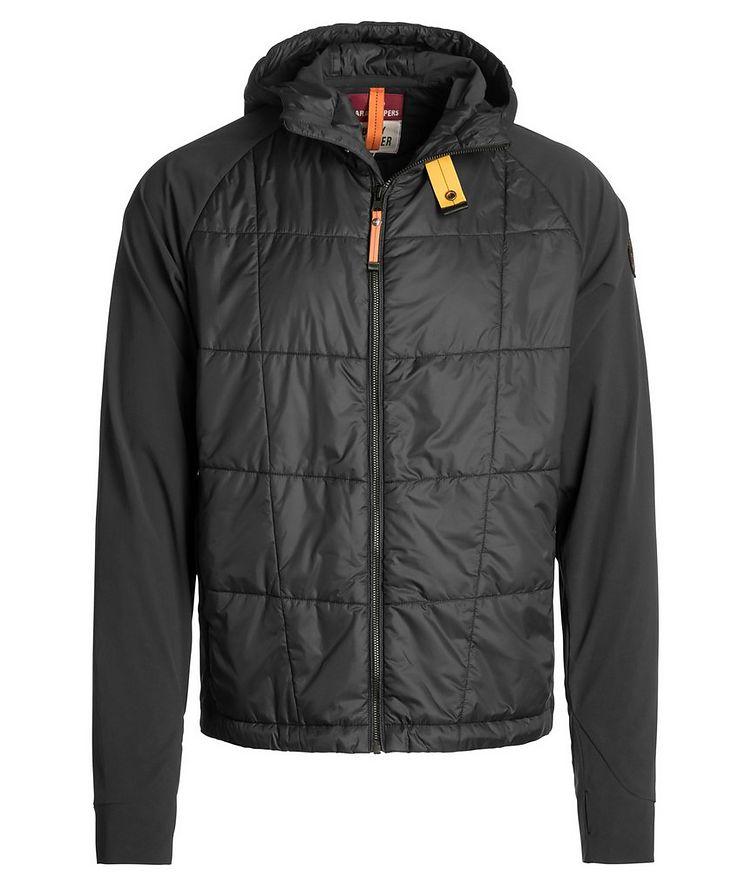 Shrike Quilted Jacket image 0