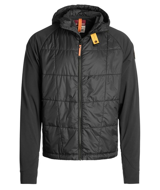 Shrike Quilted Jacket picture 1