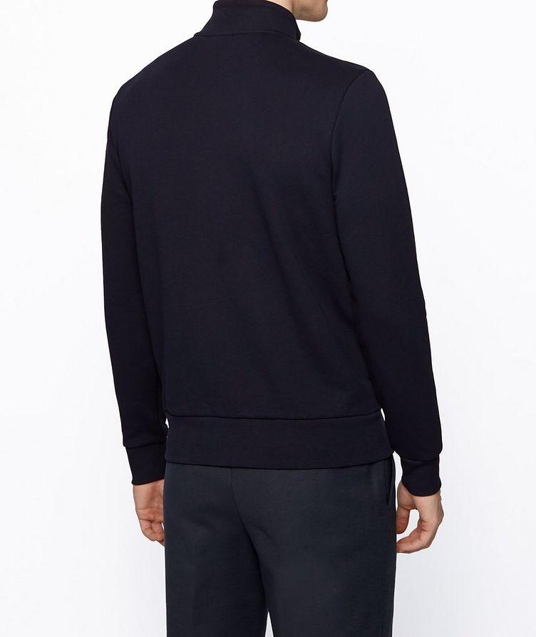 Hybrid Padded Sweater image 2