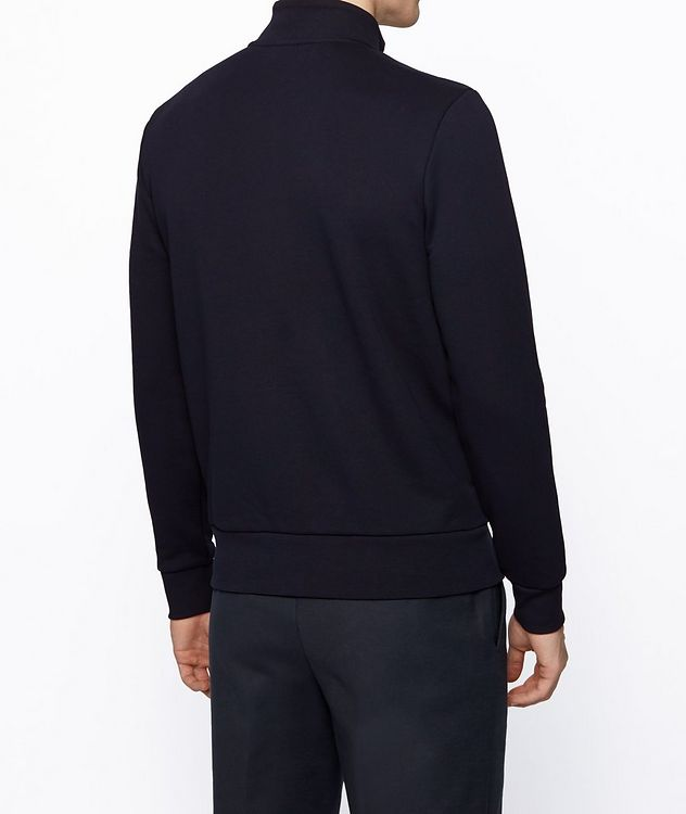 Hybrid Padded Sweater picture 3