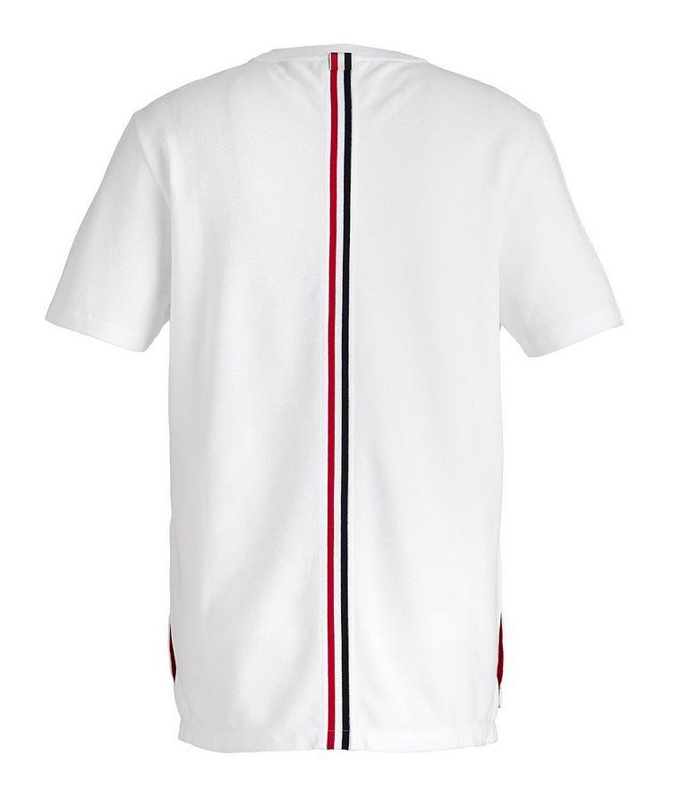 Cotton Pique T-Shirt image 1