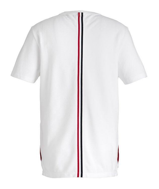 Cotton Pique T-Shirt picture 2