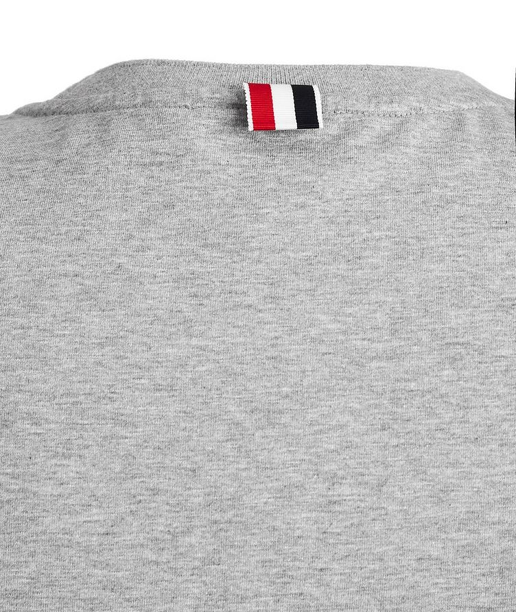 Cotton Jersey T-Shirt image 2