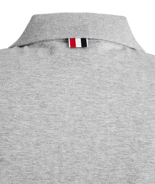 Cotton Jersey Polo picture 3