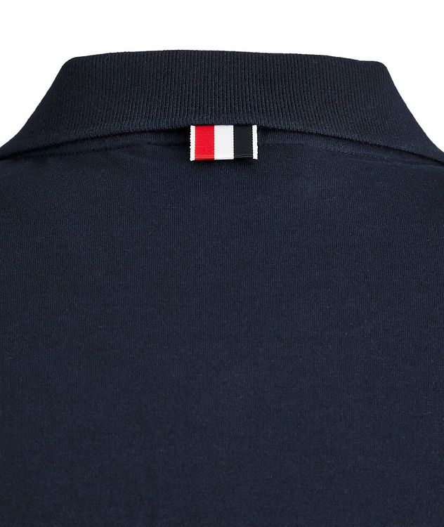 Jersey Cotton Polo picture 3