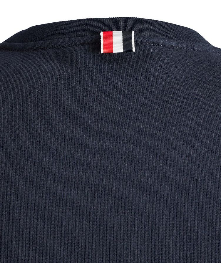 Cotton Sweatshirt image 3