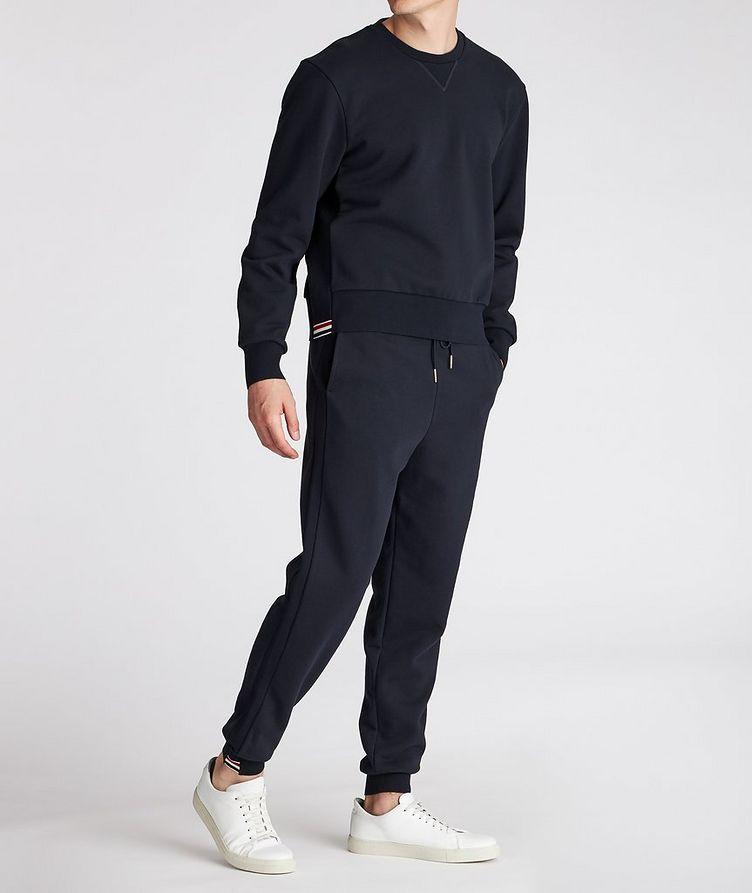 Cotton Sweatshirt image 4