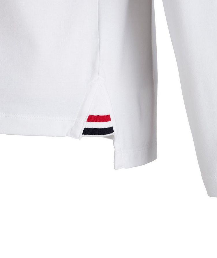 Jersey Cotton Sweater image 2