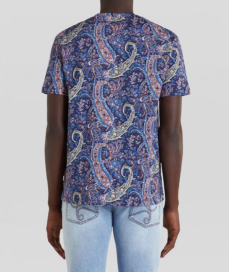 Paisley T-Shirt image 2