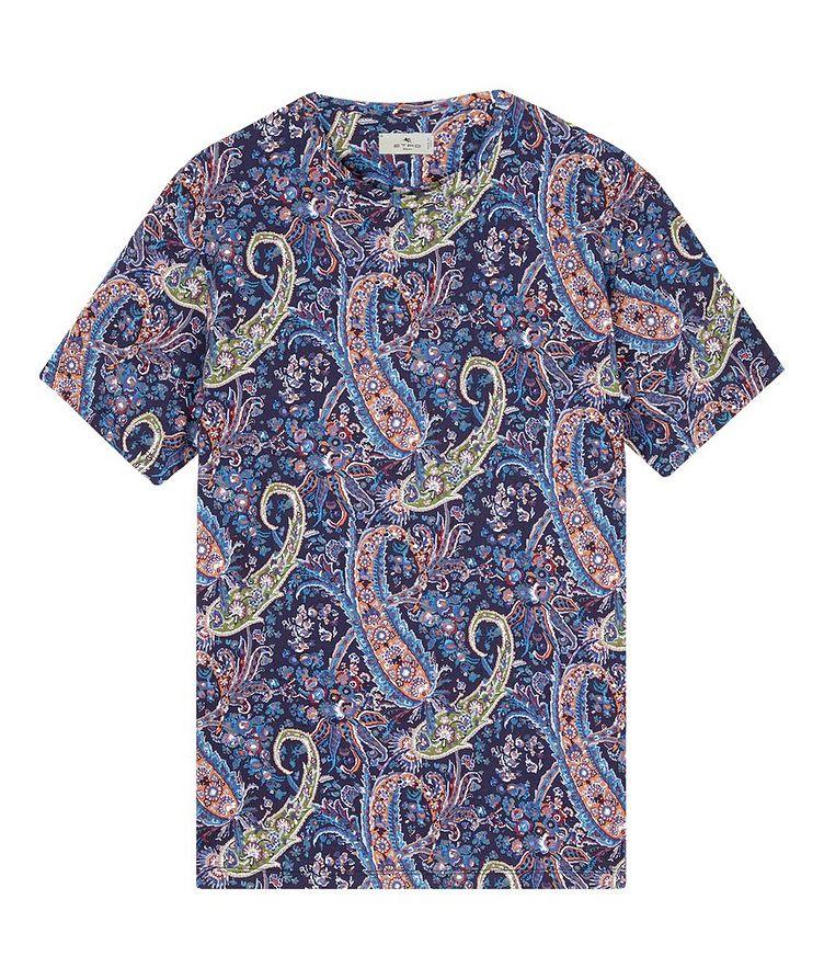 Paisley T-Shirt image 0