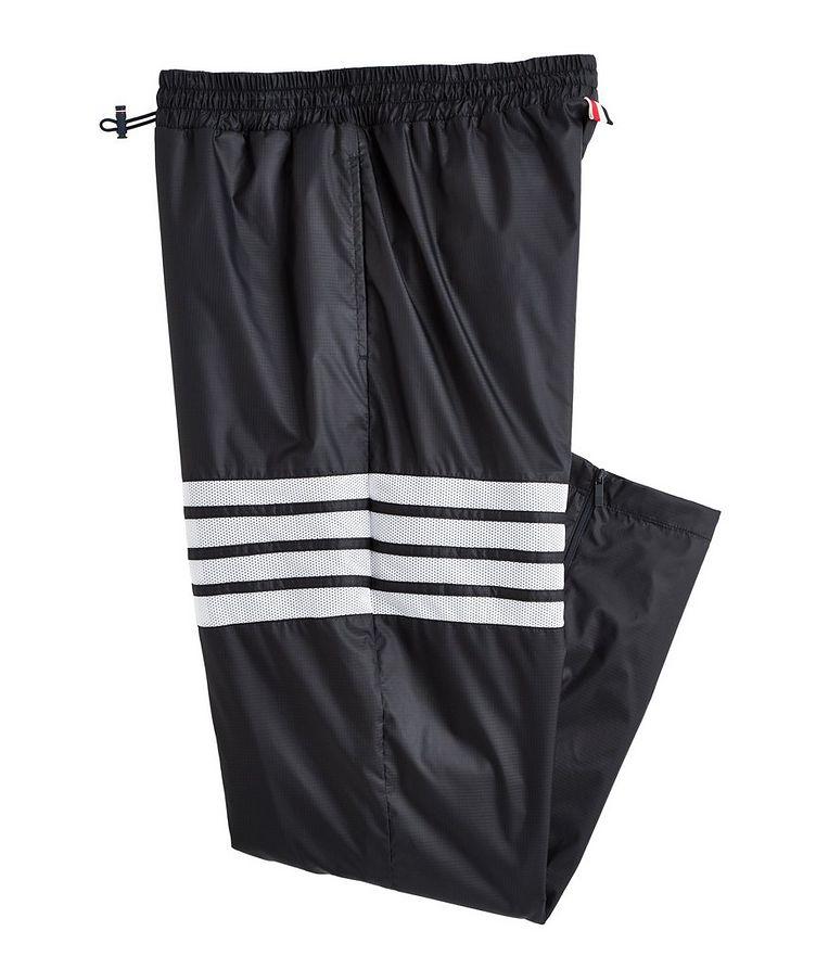 Sheer Ripstop Track Pants image 0