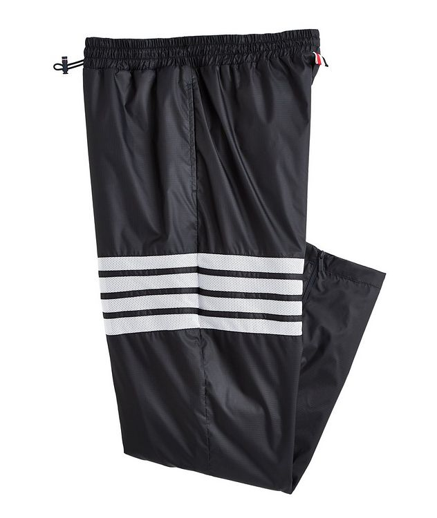 Sheer Ripstop Track Pants picture 1