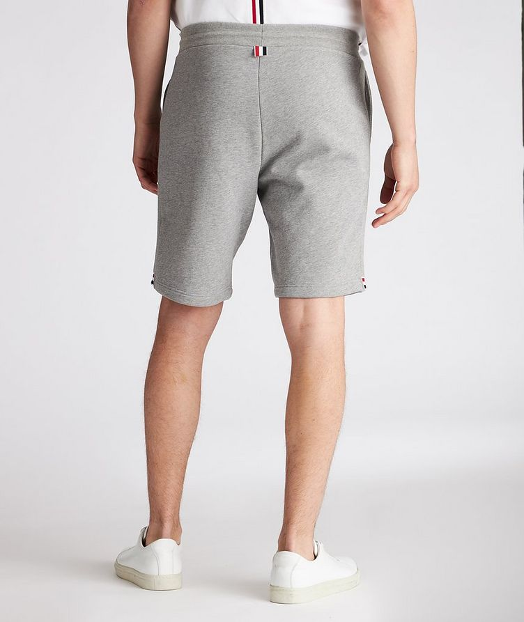 Stretch Cotton Shorts image 3