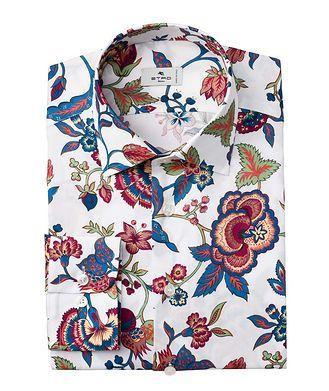 Etro Botanical Cotton Shirt