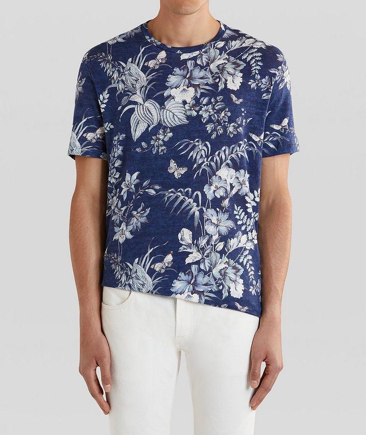 Botanical T-Shirt image 1