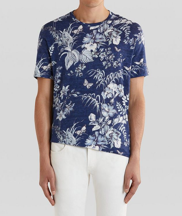 Botanical T-Shirt picture 2