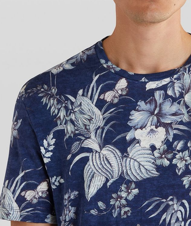 Botanical T-Shirt picture 4