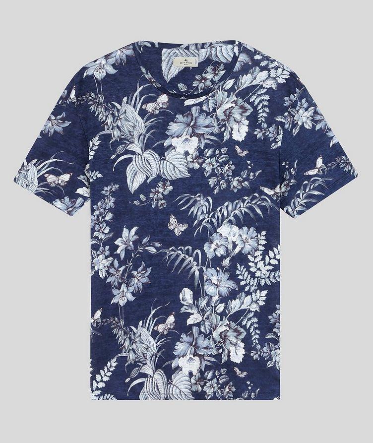 Botanical T-Shirt image 0