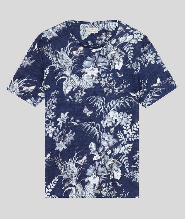 Botanical T-Shirt picture 1