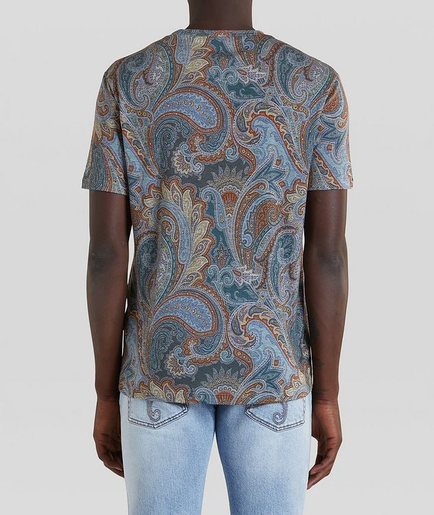 Paisley T-Shirt picture 2