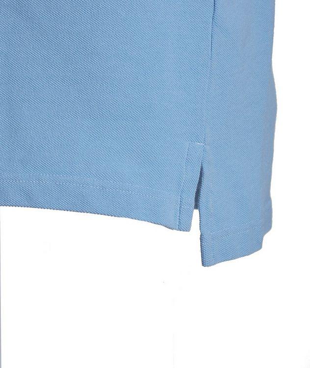 Piqué Cotton Polo picture 4