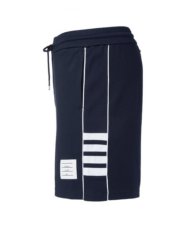 Cotton Track Shorts picture 3