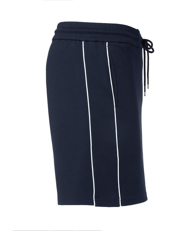 Cotton Track Shorts picture 4