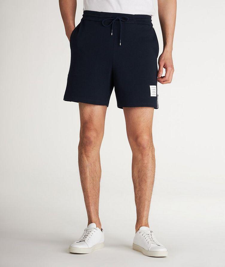 Cotton Track Shorts image 4