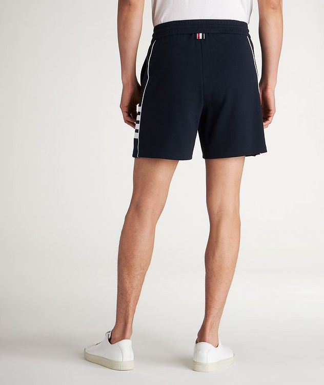 Cotton Track Shorts picture 6