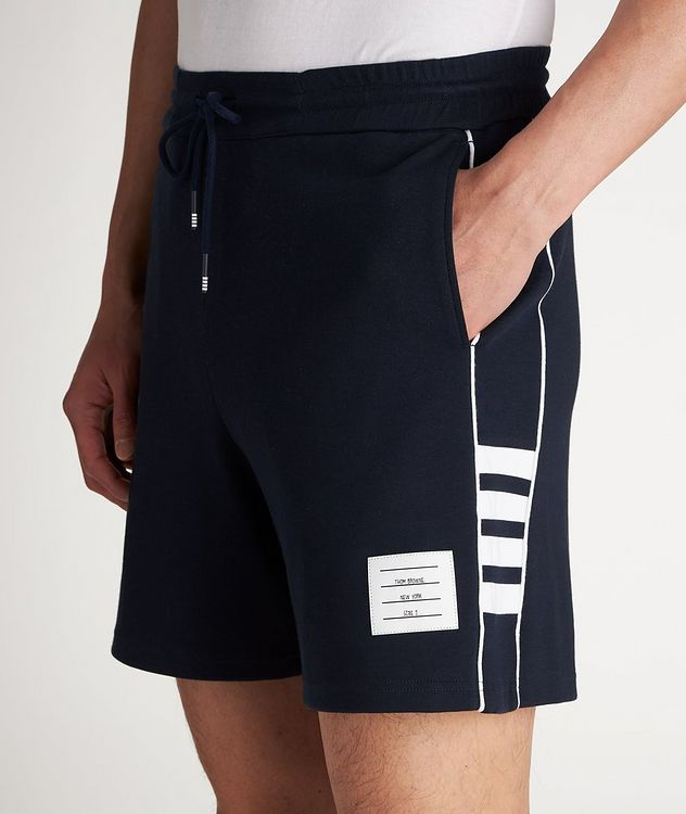 Cotton Track Shorts picture 7