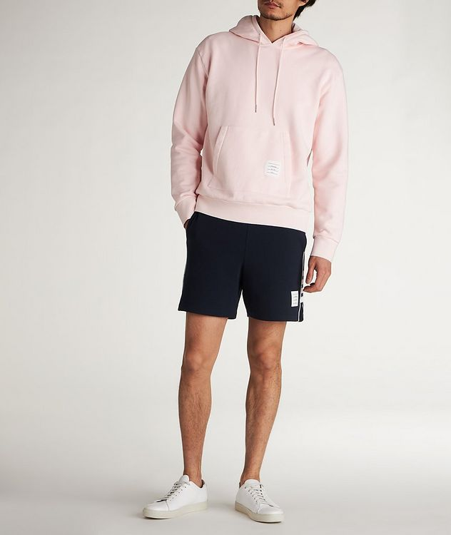 Cotton Track Shorts picture 8