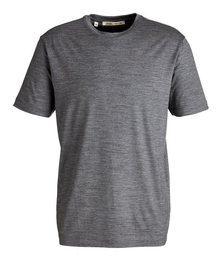 Active Wool T-Shirt image 0