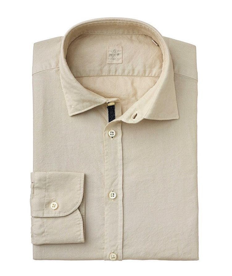 Cotton Twill Shirt image 1