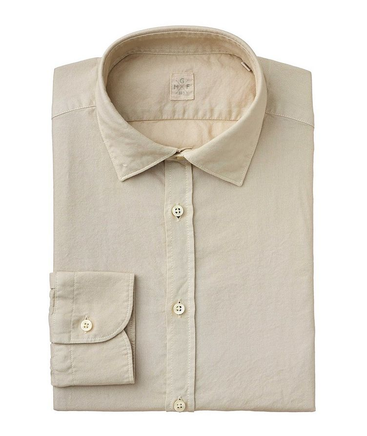 Cotton Twill Shirt image 0