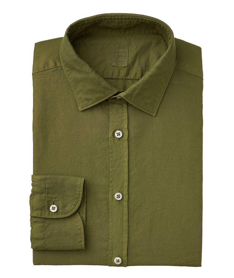 Cotton Twill Shirt image 0
