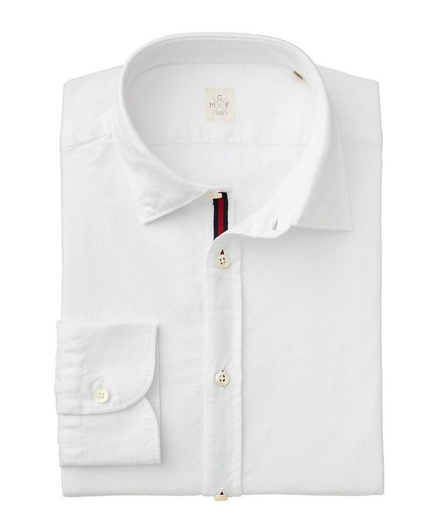 Cotton Twill Shirt picture 2